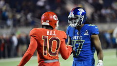 Arrowheadlines Tyreek Hill the fantasy player Chiefs talk future