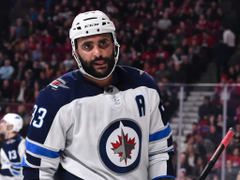 There s nobody like Dustin Byfuglien in the NHL but is he enough to
