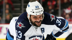 Jets get Dustin Byfuglien back just in time for Stanley Cup playoff
