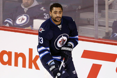 Dustin Byfuglien Back to business as usual or something new