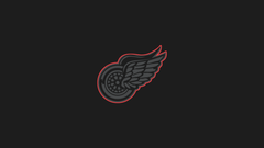 Detroit Red Wings NHL Wallpapers FullHD old by BV92