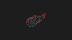 Detroit Redwings NHL Wallpapers FullHD by BV92