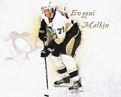 Evgeni Malkin Wallpapers 20