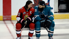 Erik Karlsson trade shows Doug Wilson is all in for Sharks to win