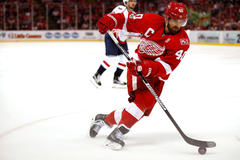 Report Henrik Zetterberg Does Not Plan to Finish Entire Contract