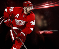 Zetterberg Wallpapers by Bersson29
