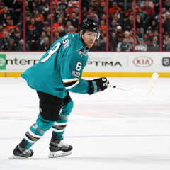 Big Read Joe Pavelski only has one thing left to prove
