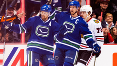 Green s success with Canucks hinges considerably on Sedin twins
