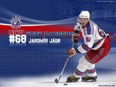 Jaromír Jágr fotka