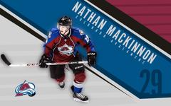 Nathan MacKinnon Wallpapers by MeganL125