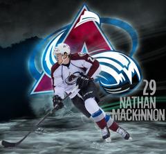 Nathan MacKinnon Wallpapers