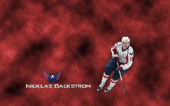 Hockey Nicklas Backstrom Washington Capitals wallpapers