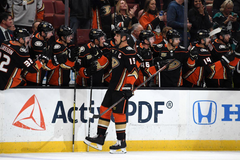 PODCAST Ducks vs Flames Ryan Getzlaf Delivers New Defense