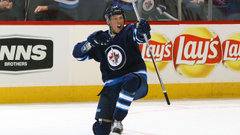 Laine looking forward to All