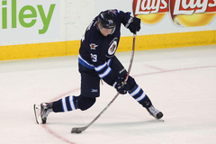 Jets Oilers Another Patrick Laine Sunday