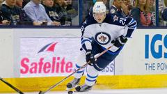 Patrik Laine spent summer bulking up for Jets