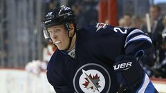 Patrik Laine not to be outdone scores hat trick in game vs