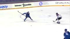 Patrik Laine amazing onetimer goal