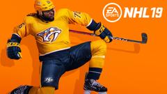 NHL 19 Finnish Cover Athlete Patrik Laine