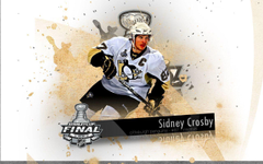 Sidney Crosby hq Wallpapers