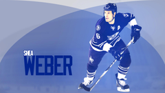 Famous Hockey player of Nashville SHEA Weber wallpapers and image