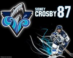 Hd Wallpapers Sidney Crosby Rimouski Oceanic 1280 X 1024 630 Kb