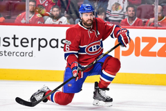 Thursday Habs Headlines Shea Weber injury is not serious