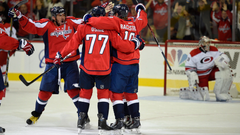 Goals of the Week First of year not a drag for Ovechkin