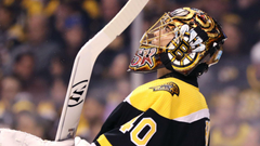 NHL Rumor Roundup Should the Bruins shop Tuukka Rask