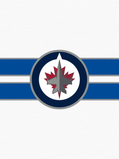 Made a whiteout wallpaper figured I d share it GO JETS GO