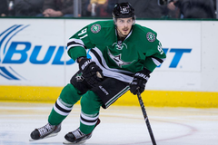 Despite Leading NHL in Scoring Dallas Stars Center Tyler Seguin Can