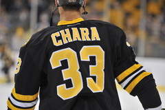 Good News Zdeno Chara Won Be Charged For Hit on Pacioretty
