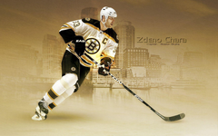 Pix For Zdeno Chara Wallpapers