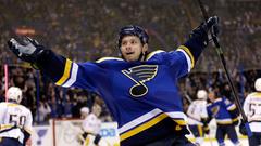 Blues Sign Vladimir Tarasenko To Huge Deal