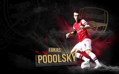 Lukas Podolski Arsenal Fc Hd Wallpapers 155673 Image