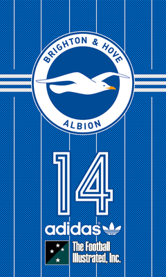 Wallpapers Brighton and Hove Albion FC