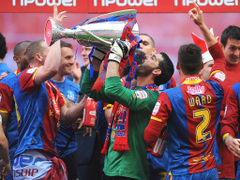 Beloved Football club Crystal Palace wallpapers and image
