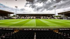HD Wallpapers Of Fulham FC s Stadium