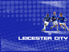 Leicester City FC Wallpapers Group