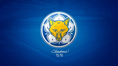 leicester city fc by theianhammer on deviantart HD Wallpapers