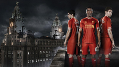 Premier League Liverpool players Wallpapers HD HD Desktop Wallpapers