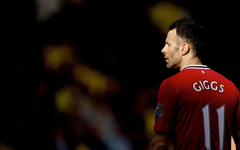 Soccer manchester united fc ryan giggs premier league wallpapers