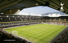 Tottenham Hotspur White Hart Lane Wallpapers HD