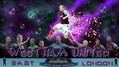 The beloved football club West Ham united wallpapers and image