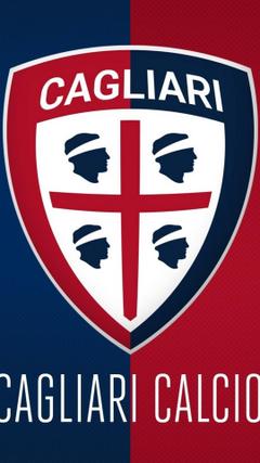 Cagliari Calcio iPhone Wallpapers