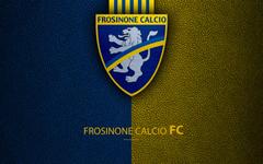 wallpapers Frosinone Calcio 4k Italian football club