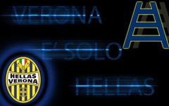 Hellas Verona Logo Sport