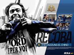 Alvaro Recoba Inter Milan