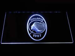 Atalanta B C LED Sign Vintagily