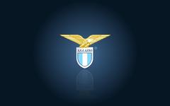 S S Lazio Logos